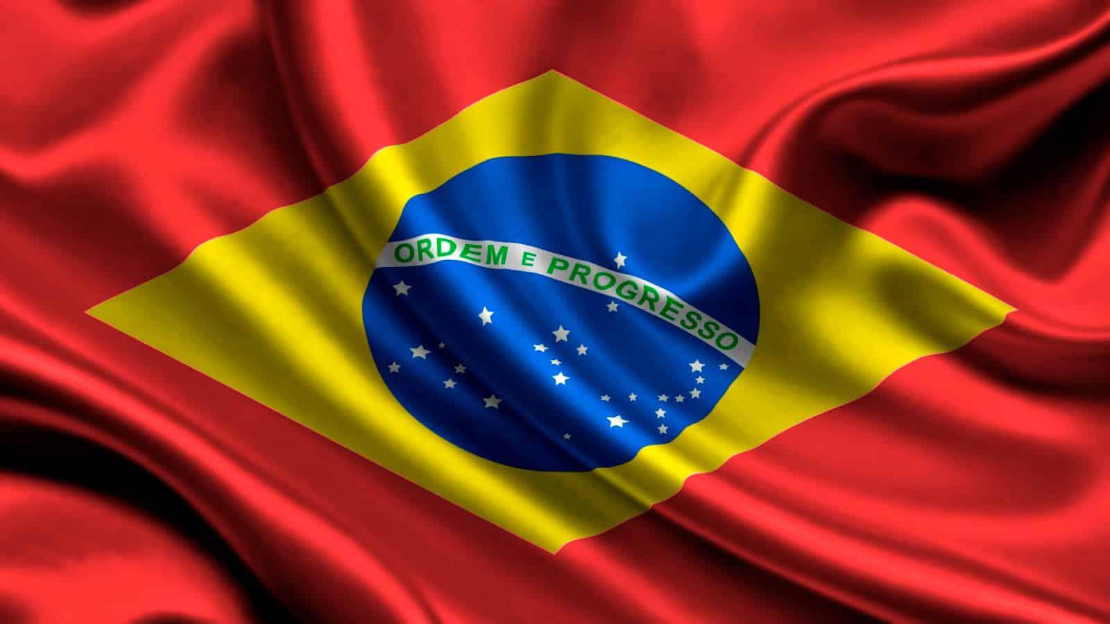 A Primeira Bandeira Do Brasil Republica porque nossa bandeira jamais serÁ vermelha – miqueas liborio
